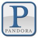 Pandora Desktop App icon