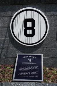 8 - Yogi Berra